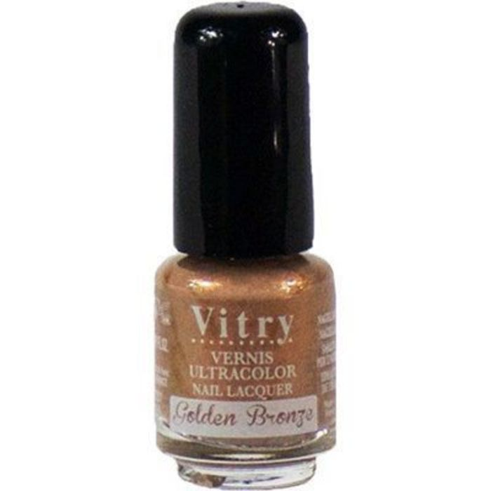 Vernis à ongles golden bronze Vitry-226523