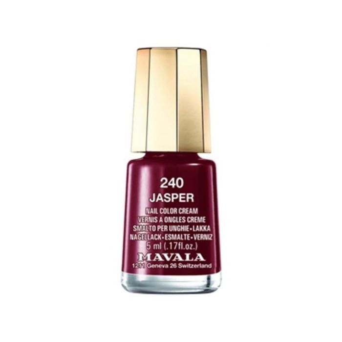 Vernis à ongles jasper 240 Mavala-147240