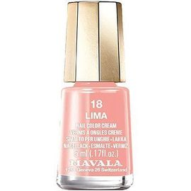 Vernis à ongles lima 18 - mavala -220742