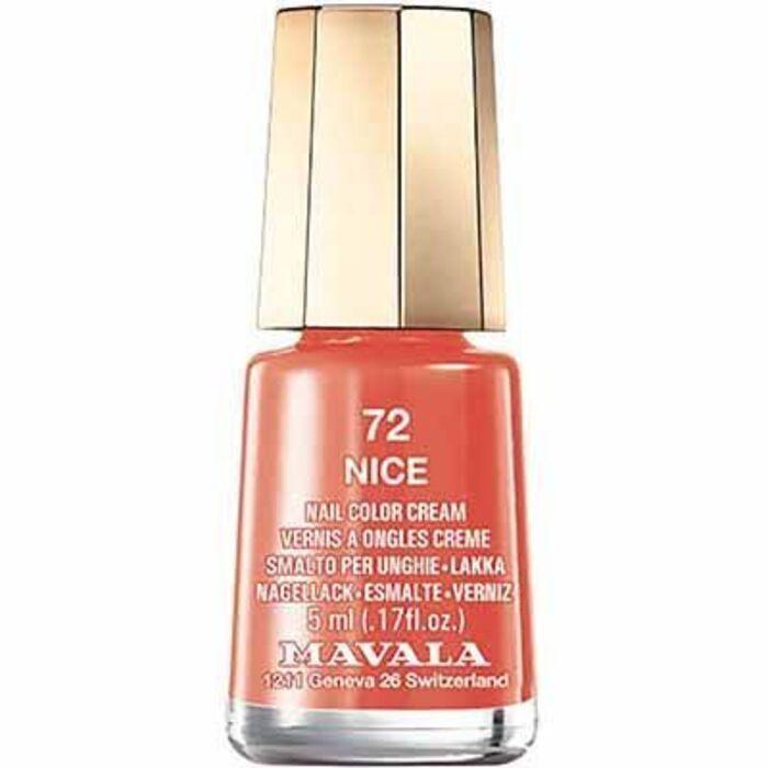 Vernis à ongles nice 72 Mavala-147074