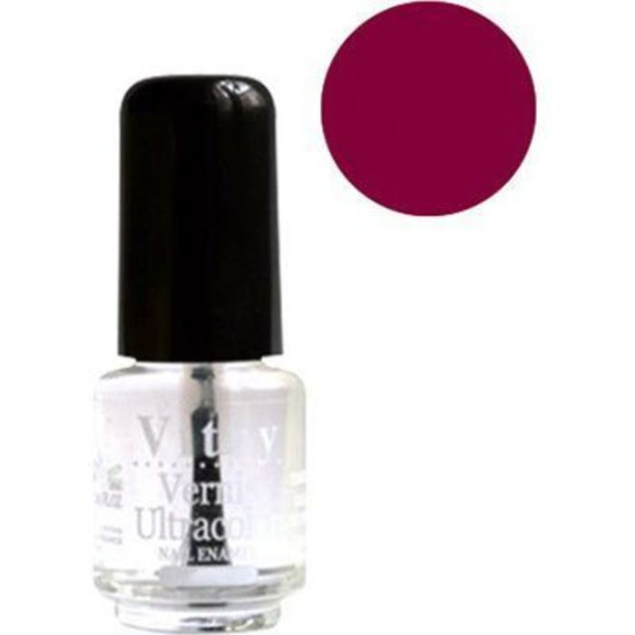 Vernis à ongles pourpre Vitry-226547