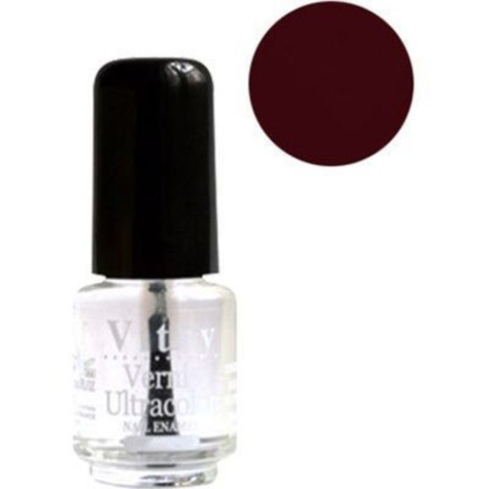 Vernis à ongles prune Vitry-226549