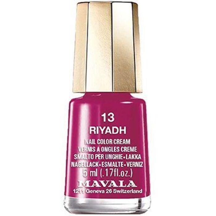 Vernis à ongles riyadh 13 Mavala-220745