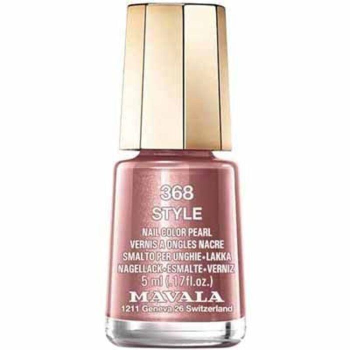 Vernis à ongles style 368 Mavala-147360