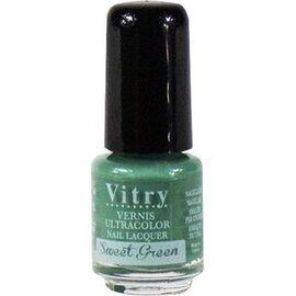 Vernis à ongles sweet green - vitry -226565