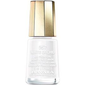 Vernis à ongles white orchid 247 - 5.0 ml - mavala -147266