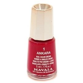 Vernis ankara 01 - 5.0 ml - mavala -146977
