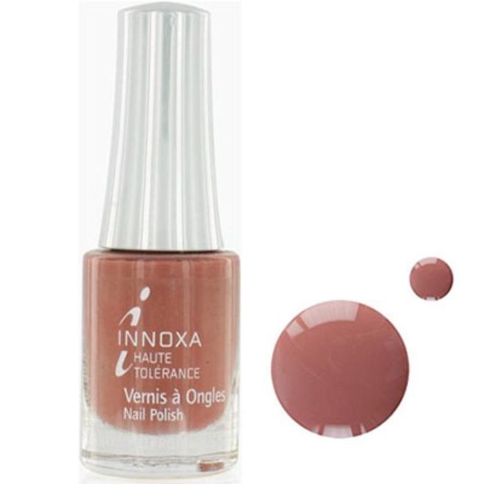 Vernis brun ros 302 Innoxa-3697