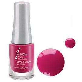 Vernis eclat fuchsia 107 - 4.8 ml - les ongles d'innoxa haute tolérance - innoxa -3690