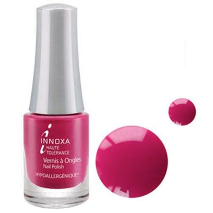 Vernis eclat fuchsia 107 Innoxa-3690