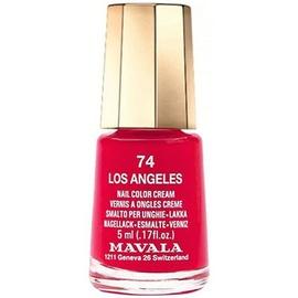 Vernis los angeles 74 - 5.0 ml - mavala -147075