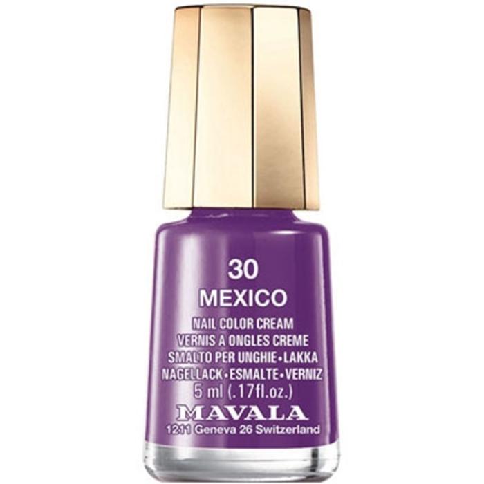 Vernis mexico 30 Mavala-147019