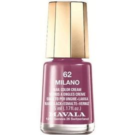Vernis milano 62 - 5.0 ml - mavala -147069