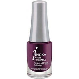 Vernis rouge nuit 403 - 4.8 ml - les ongles d'innoxa haute tolérance - innoxa -3702