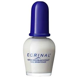 Vernis soin blanchissant - ecrinal -197804