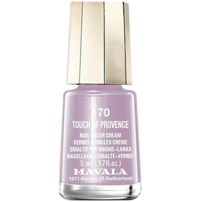 Vernis touch of provence 170 Mavala-147170
