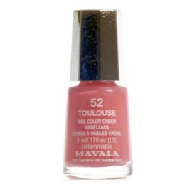 Vernis toulouse 52 - 5.0 ml - mavala -147061