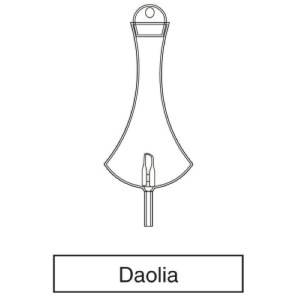 Verrerie daolia - divers - dayoune -139146