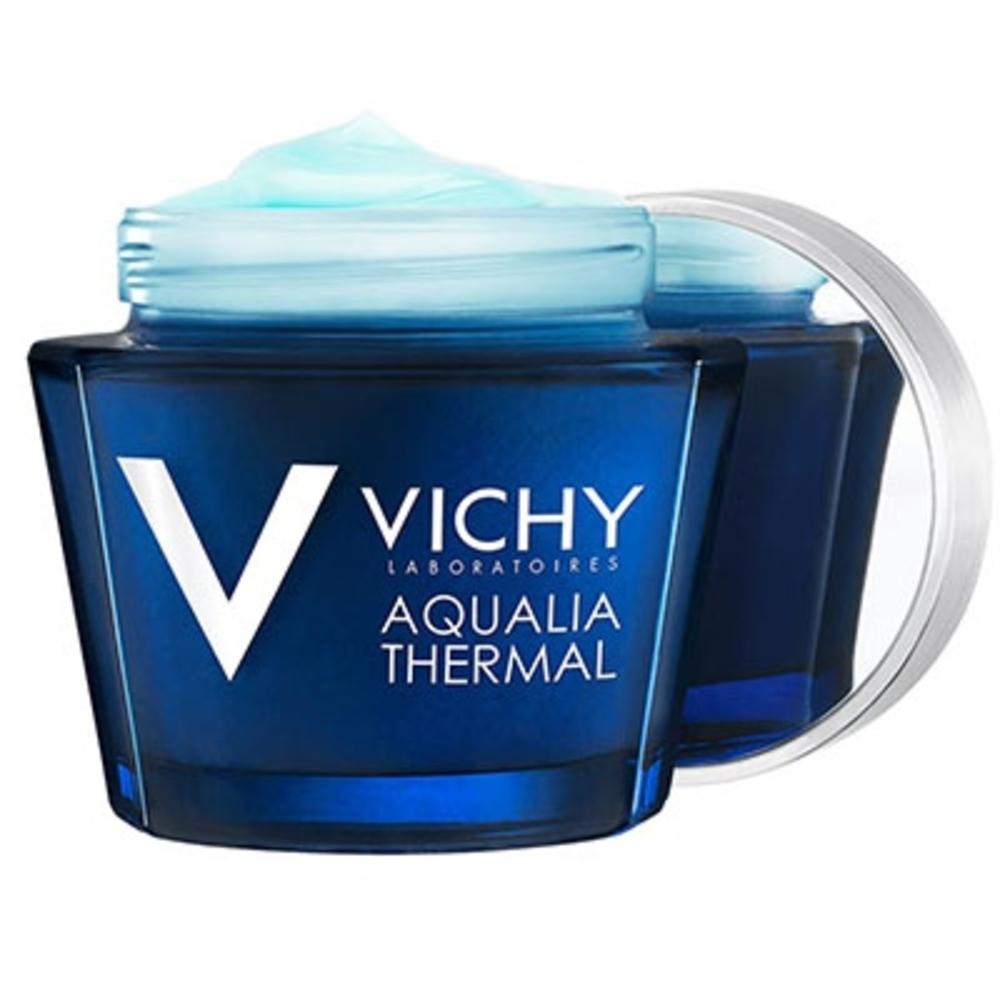 Vichy aqualia thermal soin de nuit effet spa - divers - vichy -143089