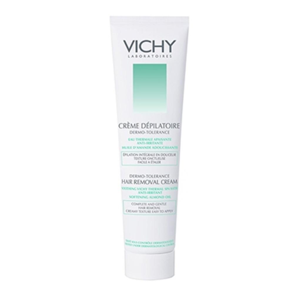 Vichy crème dépilatoire dermo-tolérance - 150.0 ml - hygiene corporelle - vichy Dermo-tolérance-82461