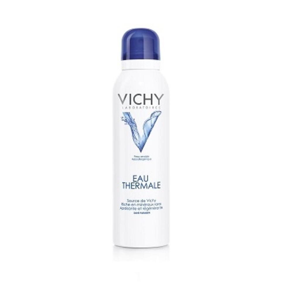 Vichy eau thermale - 150ml - 150.0 ml - nettoyage visage - vichy Tous types de peaux, même sensibles-83314