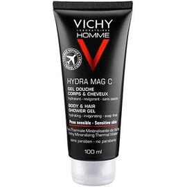 Vichy homme hydra mag c gel douche 100ml - vichy -221869
