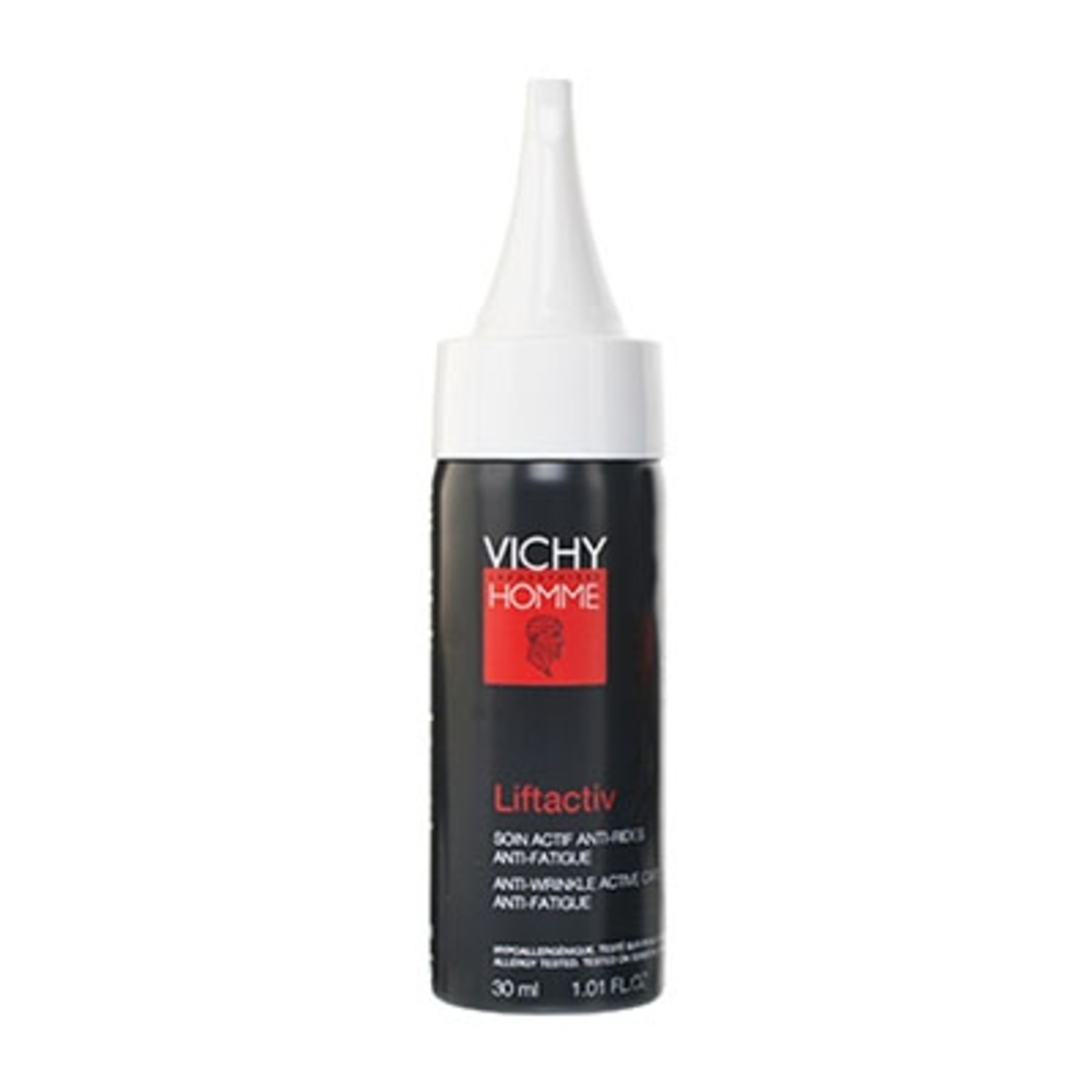VICHY HOMME Liftactiv - 30.0 ml - VICHY HOMME - Vichy Soin actif anti-rides et anti-fatigue-100459