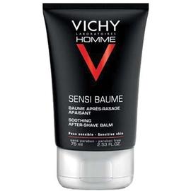 Vichy homme sensi-baume minéral - 75.0 ml - vichy homme - vichy Sans alcool-83090