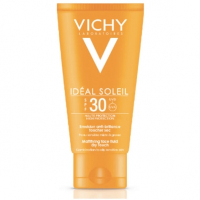 Vichy ideal soleil emulsion anti-brillance spf30 Vichy-143095