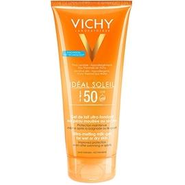 Vichy idéal soleil gel de lait ultra-fondant spf50 - vichy -204693