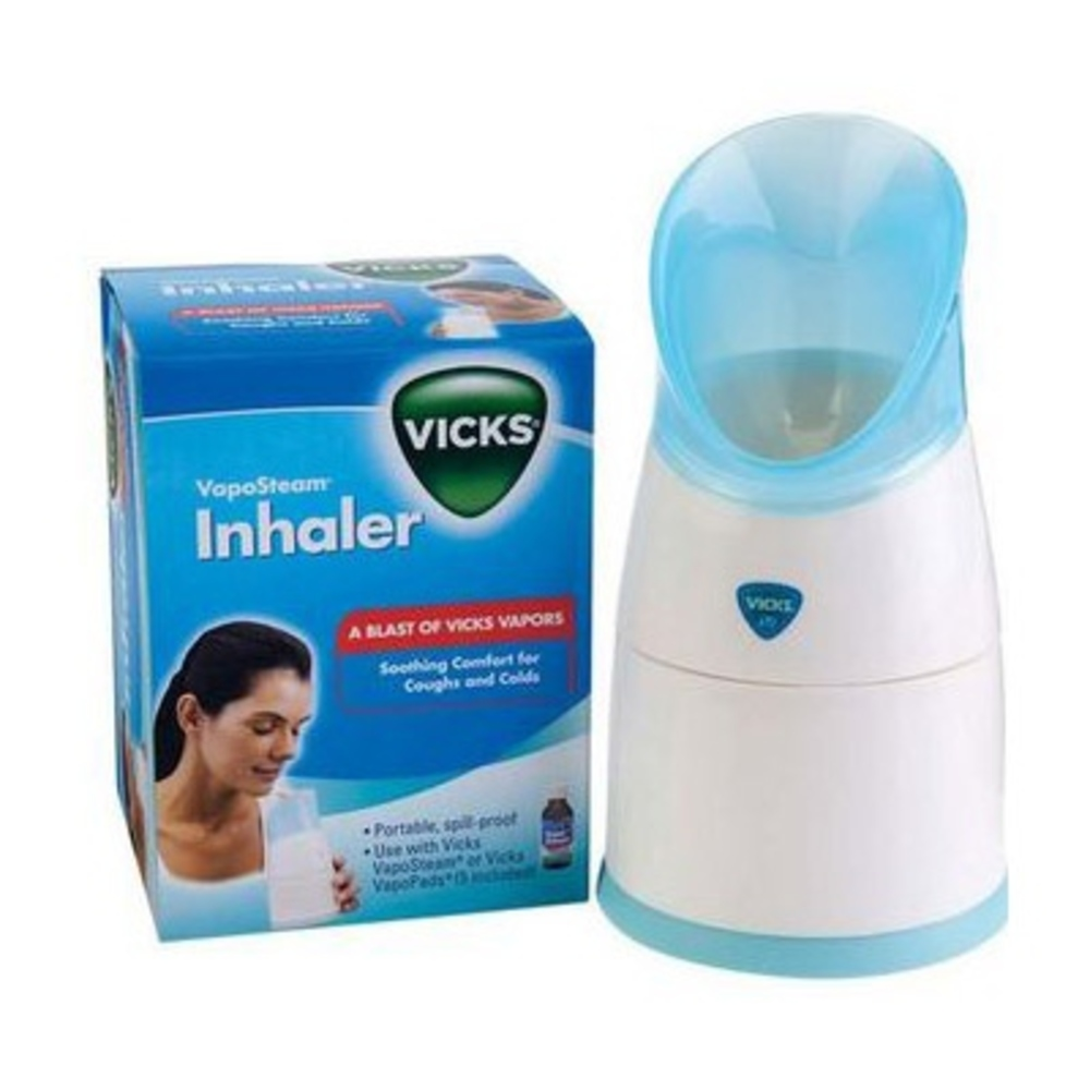 Vicks inhalateur de vapeur - vicks -144536