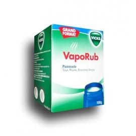 Vicks vaporub - 100g - 100.0 g - procter & gamble -192879