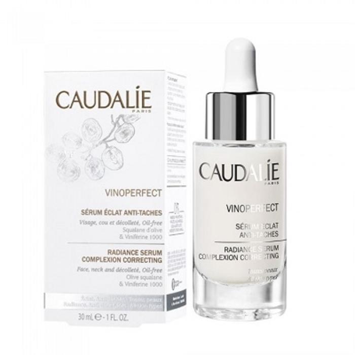 Vinoperfect sérum eclat anti taches Caudalie-7292
