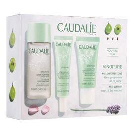 Vinopure coffret peau nette - caudalie -222783