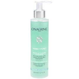 Visibly pure gelée nettoyante gommante - onagrine -204116