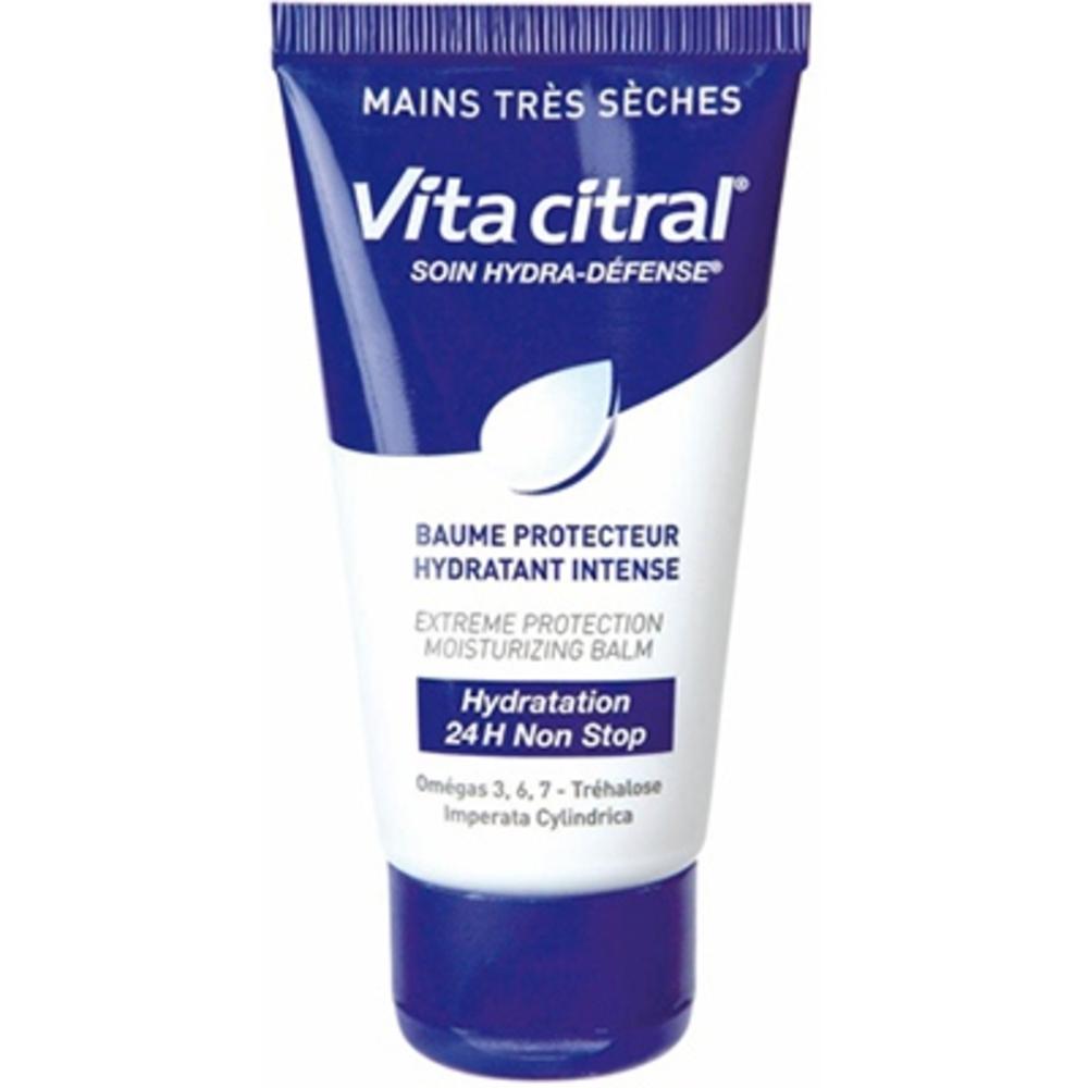 Vita citral baume protecteur hydratant intense - vita citral -120534