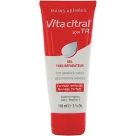 Vita citral soin tr gel très réparateur - vita citral -120538