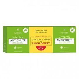 Vitalfan antichute réactionnelle 3x30 capsules - furterer -213250