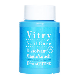 Vitry magic' touch - 75.0 ml - soins des ongles - vitry -138888