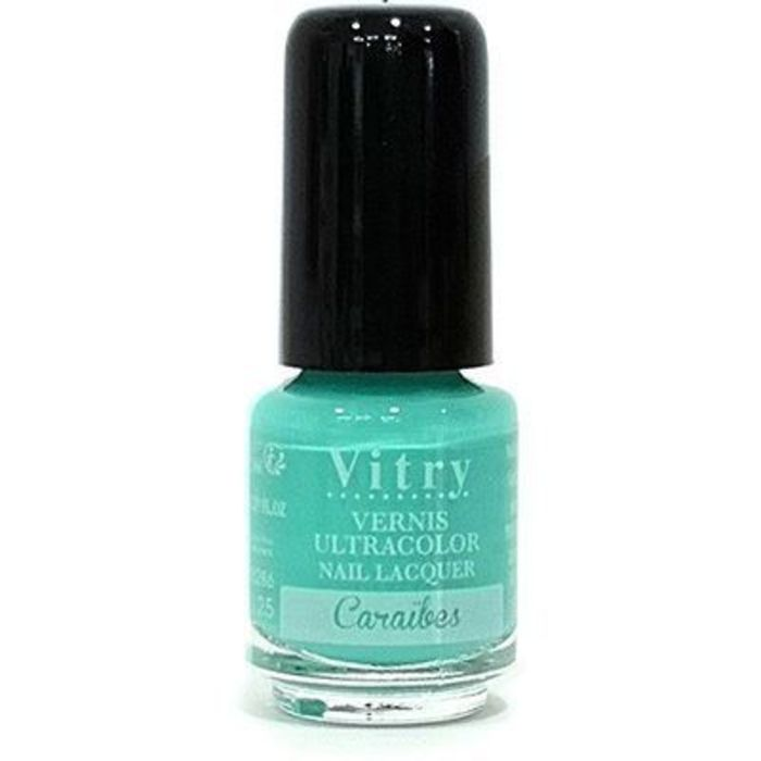 Vitry vernis à ongles caraïbes Vitry-226512