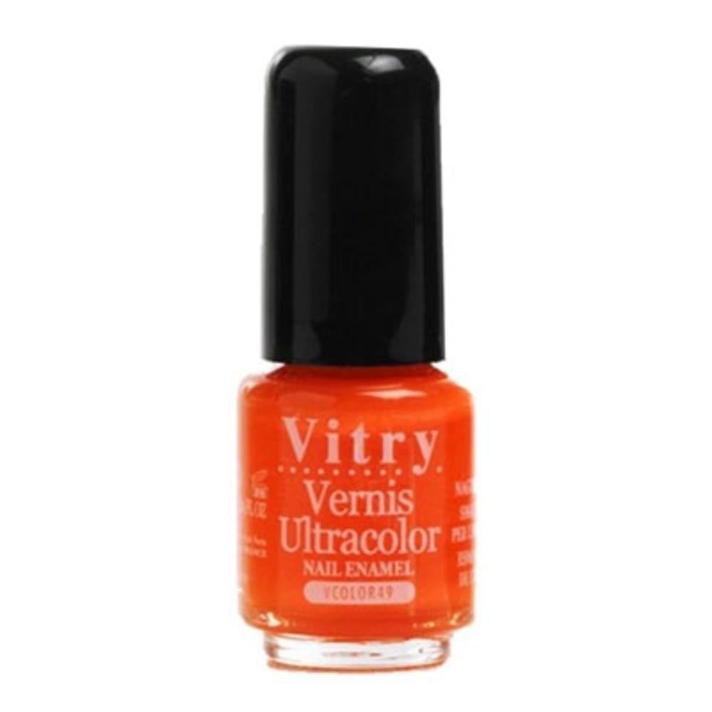 Vitry vernis à ongles flamenco Vitry-203684