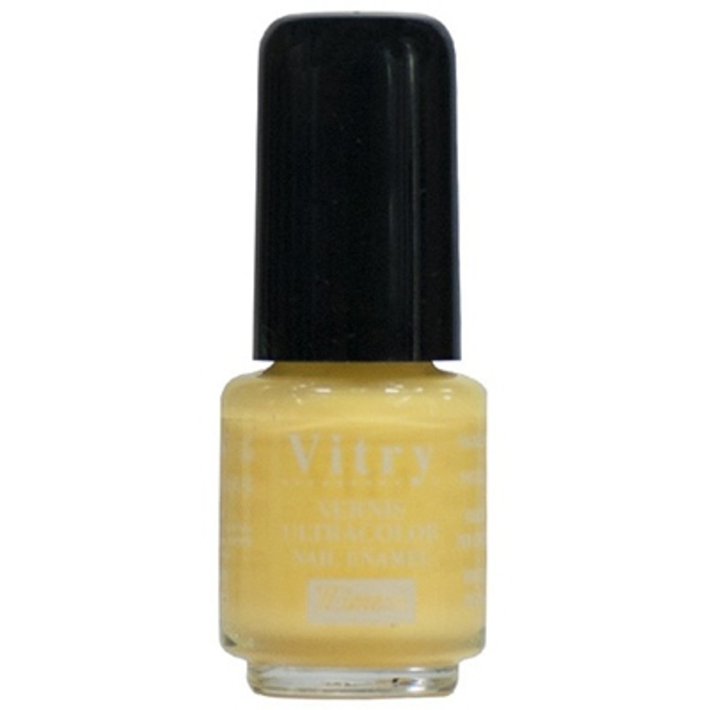 Vitry vernis à ongles mimosa - vitry -203698