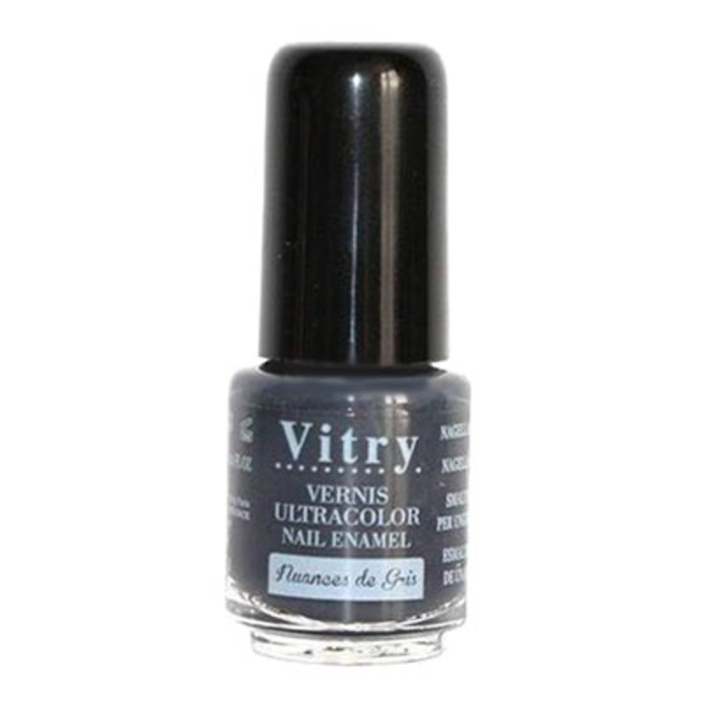 Vitry vernis à ongles nuances de gris Vitry-203701