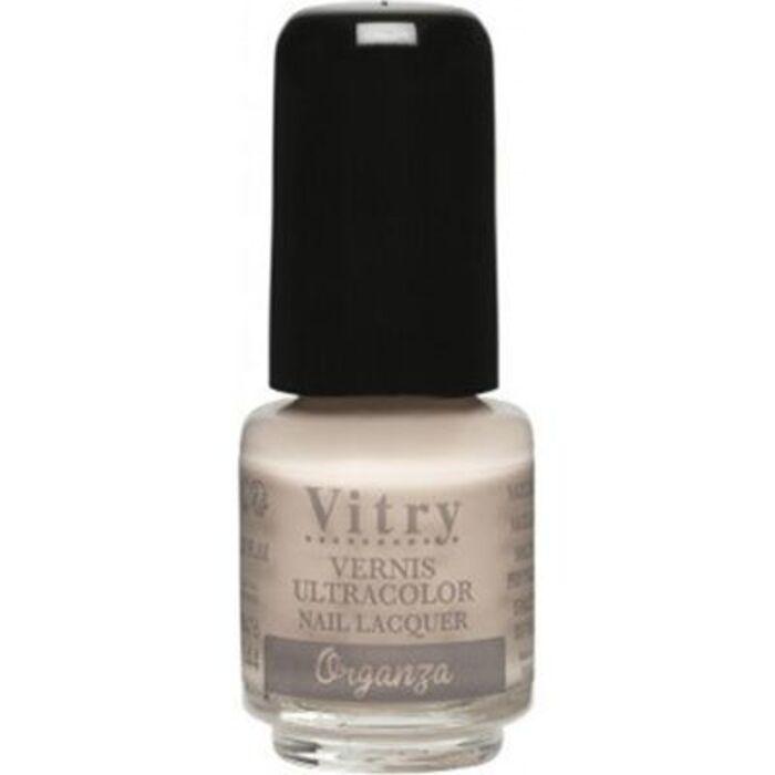 Vitry vernis à ongles organza Vitry-226543