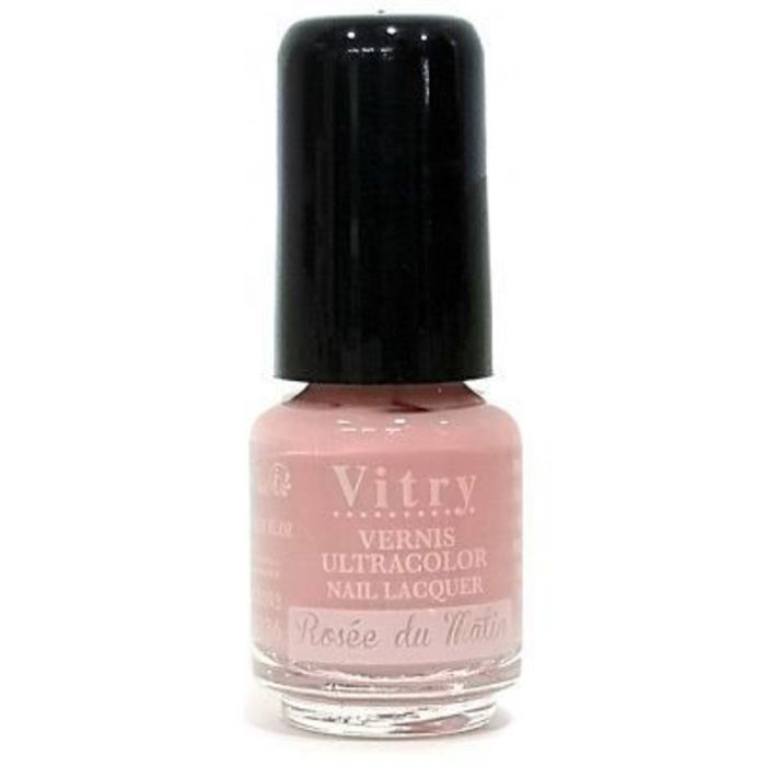 Vitry vernis à ongles rosée du matin Vitry-226558