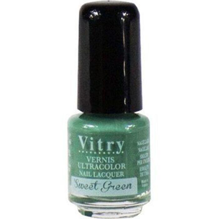 Vitry vernis à ongles sweet green Vitry-226565