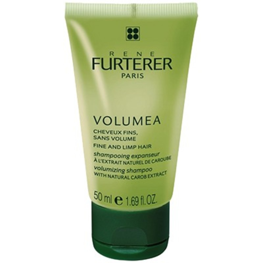 Voluméa shampooing expanseur 50ml Furterer-214343