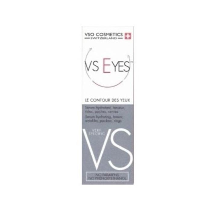 Vs eyes contour des yeux Vso cosmetics-196124