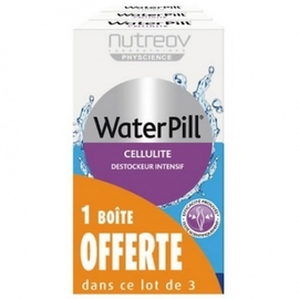 Waterpill cellulite - lot de 3 - nutreov -196633