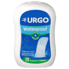 Waterproof pansements - urgo -146097